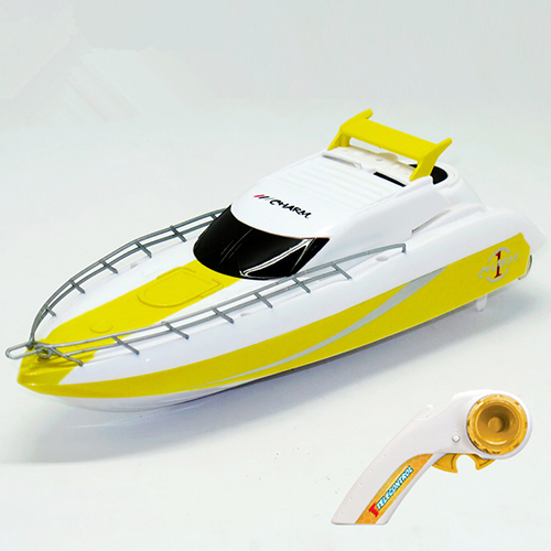 Jewelryroomcom SPLENDID CHANINEL DOUBLE PROPELLER HIGH - Remote control cruise ship