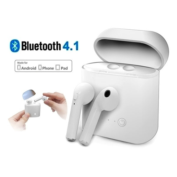 2e6fdd5c8ab HBQ 17S TWS EARBUDS TURE WIRLESS BLUETOOTH DOUBLE EARPHONES TWINS EARPIECES  STEREO MUSIC HEADSET