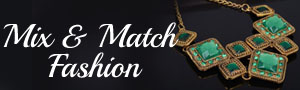 Mix & Match Fashion 90B