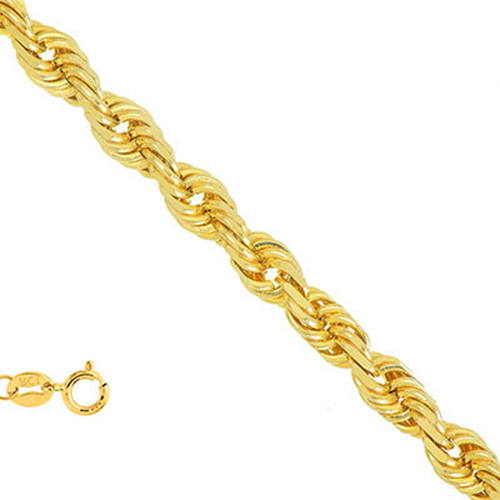 ASTONISHING 14K SOLID GOLD NECKLACE