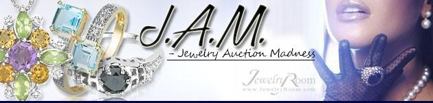 JAM Jewelry Auction Madness