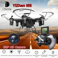 FOXY ! 6 AXIS 3D ROLL-OVER HEXACOPTER DRONE FPV WITH 2MP HD CAMERA