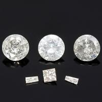 BRILLIANT !  2/3 CARAT DIAMOND BRILLIANT CUT LOOSE LOT
