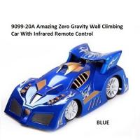 BEAUTIFUL ! WITH AMAZING ZERO GRAVITY INFRARED REMOTE CONTROL WALL CLIMBING CAR