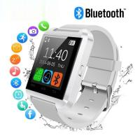 MARVELOUS ! U8 BLUETOOTH 4.0 SMART WATCH SWEATPROOF SMART WATCH PHONE FOR IOS ANDROID