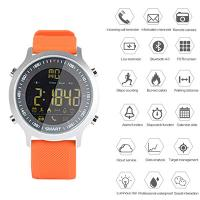 BRILLIANT ! 3D PEDOMETER CALORIE ACTIVITY TRACKER BLUETOOTH 4.0 SMART WATCH FOR SPORTS