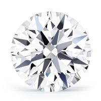 3/4 CT LAB GROWN DIAMOND (VVS) BRILLIANT CUT LOOSE