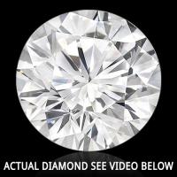 1.03 CARAT GENUINE DIAMOND ROUND CUT LOOSE