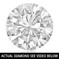 1.24 CARAT DIAMOND BRILLIANT CUT LOOSE