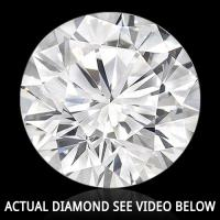 1.28 CARAT LOOSE DIAMOND BRILLIANT CUT