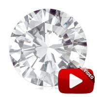 1.45 CARAT GENUINE DIAMOND BRILLIANT CUT LOOSE