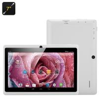 SUPERB ! 7 INCHES CAPACITIVE TOUCH SCREEN ANDROID 4.7 TABLET PC