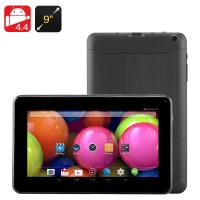 PRECIOUS ! 9 INCHES CAPACITIVE TOUCH SCREEN ANDROID 4.4 TABLET PC