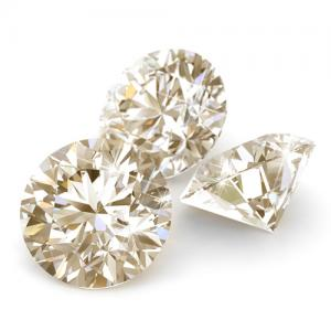 100 PCS GENUINE DIAMOND (EACH PC STRONG BRILLIANT & CLARITY)