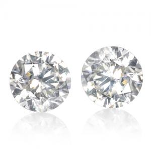 1/4 CT GENUINE DIAMOND BRILLIANT CUT LOOSE LOT
