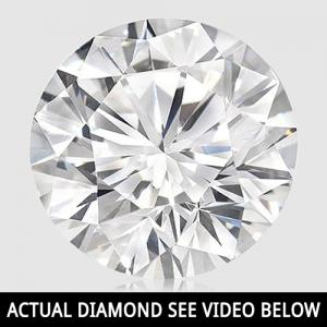 1.05 CARAT DIAMOND BRILLIANT CUT LOOSE