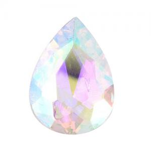 4.94 CT WHITE MYSTIC TOPAZ LOOSE GEMSTONE