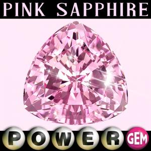 VS CLARITY ! NEAR 0.60 CT PINK SAPPHIRE 1 PC FULL TRILLION CUT, ORIGIN CHANABURI - LIMITED SUPPLY !